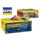 Automatická nabíječka GYS WATTMATIC 150  (6V, 12V) do 150 Ah