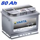 Autobaterie VARTA START-STOP 80 Ah (580 500 073)