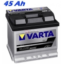 Autobaterie VARTA BLACK DYNAMIC 45 Ah