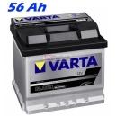Autobaterie VARTA BLACK DYNAMIC 56 Ah