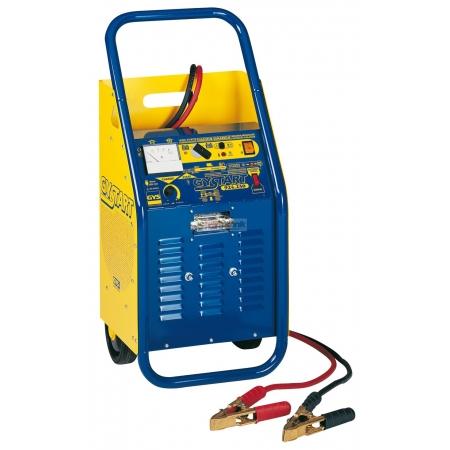 Nabíječka a startovací zdroj GYS GYSTART 924.230 (12V, 24V)
