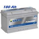Trakční baterie VARTA PROFESSIONAL DEEP CYCLE 180 Ah (930 180 100)