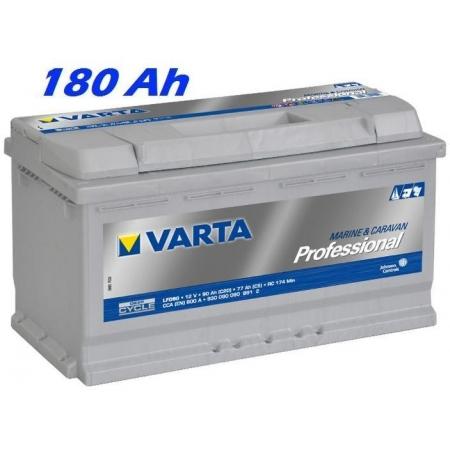 Trakční baterie VARTA PROFESSIONAL DUAL PURPOSE 180 Ah (930180100) LFD180