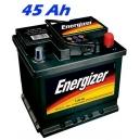 Autobaterie Energizer (E-L1 400) 45Ah, 400A