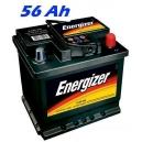 Autobaterie Energizer (E-LB2 440) 56Ah, 480A